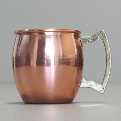 Caneca de Cobre para Drink Moscow Mule 270ml