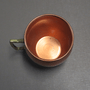 Caneca de Cobre Lisa para Drink Moscow Mule 500ml