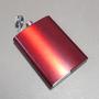 Cantil de Bolso para Bebidas em Metal - Cores Diversas