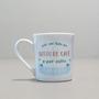 Kit Café com Caneca 130ml e Coador de Tecido Gosto de Café