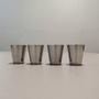 Kit Cantil com Frasco de Bolso 270ml , Funil e copos