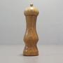 Moedor Manual de Madeira para Pimenta - 17cm