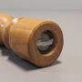 Moedor Manual de Madeira para Pimenta - 40cm