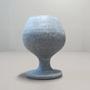 Taça para Vinho em Pedra Sabão 450ml
